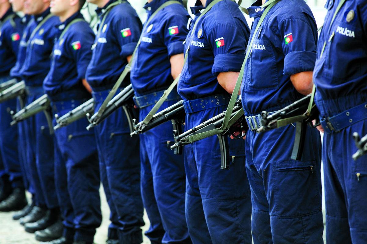 Desde o início do ano suicidaram-se 12 elementos das forças de segurança