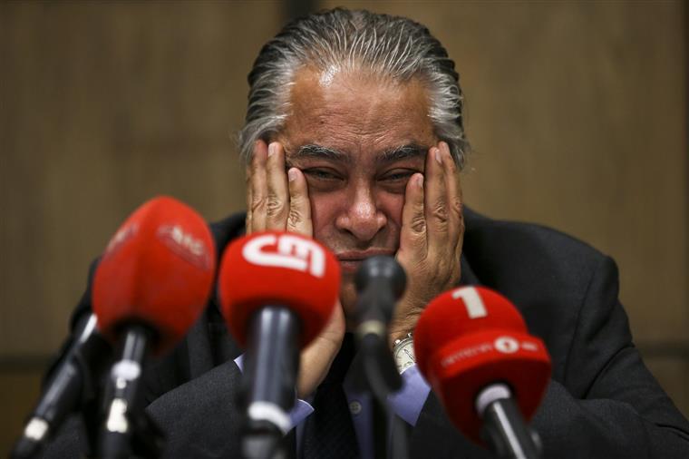 Araújo participou num colóquio sobre o estado da justiça em Vila Real de Santo António