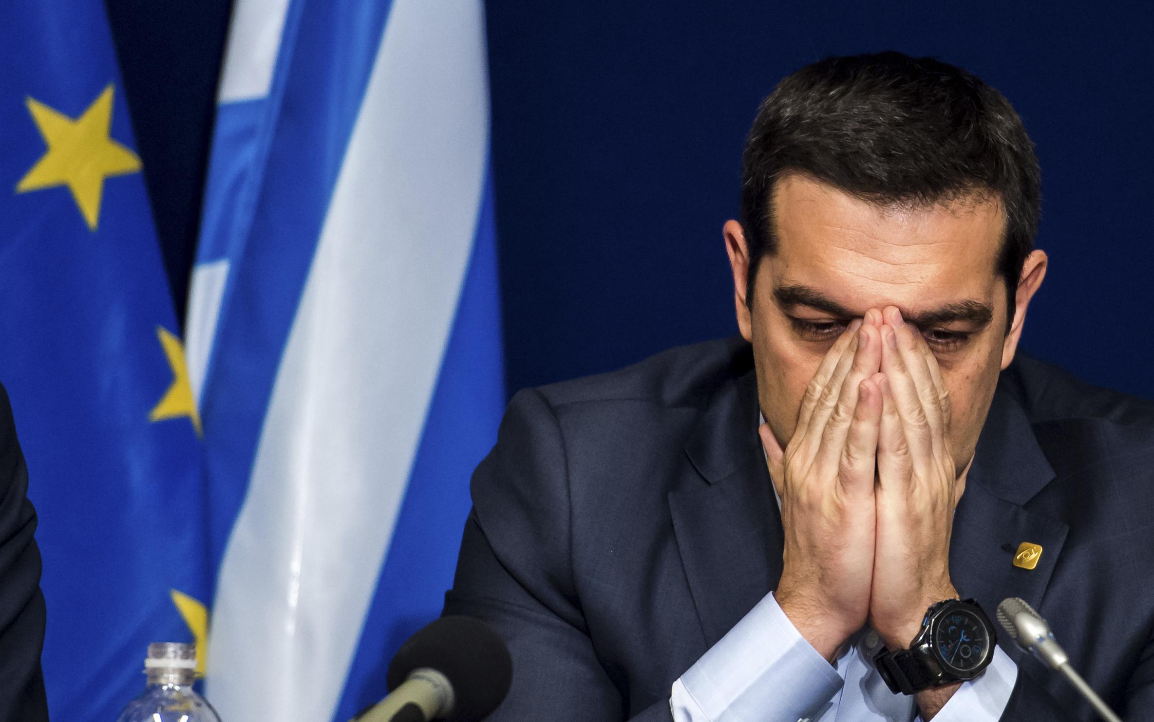 Grécia negligente na gestão da fronteira