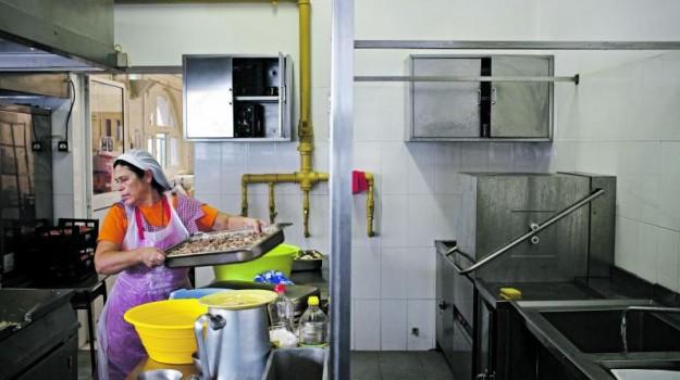 Agrobio quer refeições com produtos biológicos nas escolas
